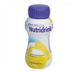 Смесь для энтерального питания, Нутридринк 200 мл ваниль